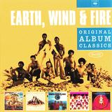 Earth, Wind & Fire / Original Album Classics, Vol.2 (5CD)