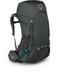 Рюкзак женский туристический Osprey Renn 50 Sinder Grey (2019)