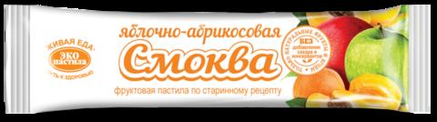 Смоква яблочно-абрикосовая 30 г