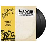 Living Colour / Live From CBGB's Truesday 12/19/89 (2LP)