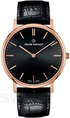 Швейцарские часы Claude Bernard 20214 37R NIR