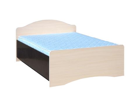 Кровать полуторная на 120 см
