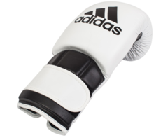 Перчатки боксерские Adidas Super Pro Safety Sparring Hook & Loop adiBC23 (3)