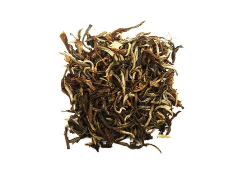 Чай Моли Да Бай Хоу (Жасминовый Большой Белый Ворс). Интернет магазин чая