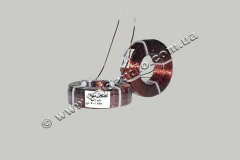 Катушка индуктивности Vajd Audio 3 mH*1 Ohm*1mm