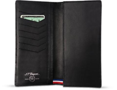 Купить Мужское портмоне S.T.Dupont 170007 по доступной цене