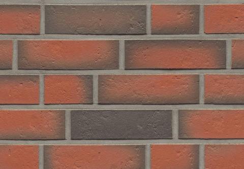 Feldhaus Klinker - R719NF14, Accudo Terreno Viva, 240x14x71 - Клинкерная плитка для фасада и внутренней отделки