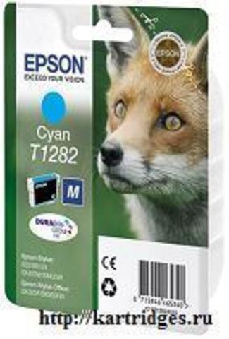 Картридж Epson T12824010