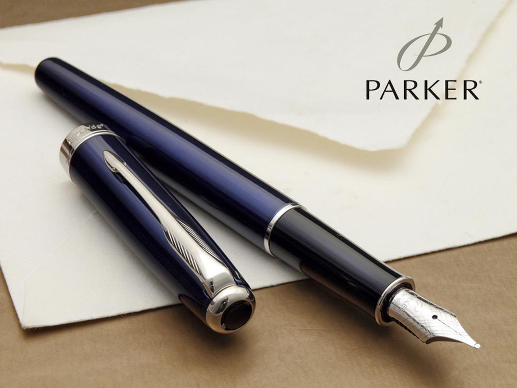 Parker Sonnet F139 Blue ST (S0704050)
