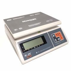 Весы настольные M-ER 326AFU-6.02 LCD/LED