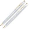 Набор подарочный Cross Сentury Classic - Medalist, шариковая ручка + карандаш