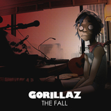 Gorillaz ‎/ The Fall (CD)