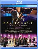 Burt Bacharach / A Life In Song (Blu-ray)
