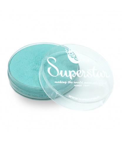 108 Аквагрим Superstar 16 гр бледно-голубой