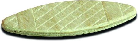 Ламель соединительная 53х19х4мм 50шт Pinie 160-1050