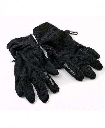 w sprzedaży hurtowej oficjalny dostawca na sprzedaż online Перчатки Dakine Scirocco Liner Black