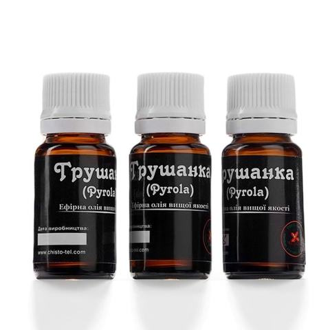 Грушанка (гаультерия лежачая) эфирное масло