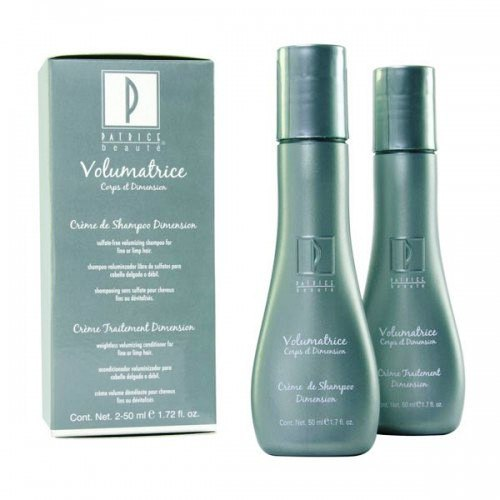 Patrice Beaute,  Duo Volumatrice (шампунь/50ml + кондиционер/50ml)