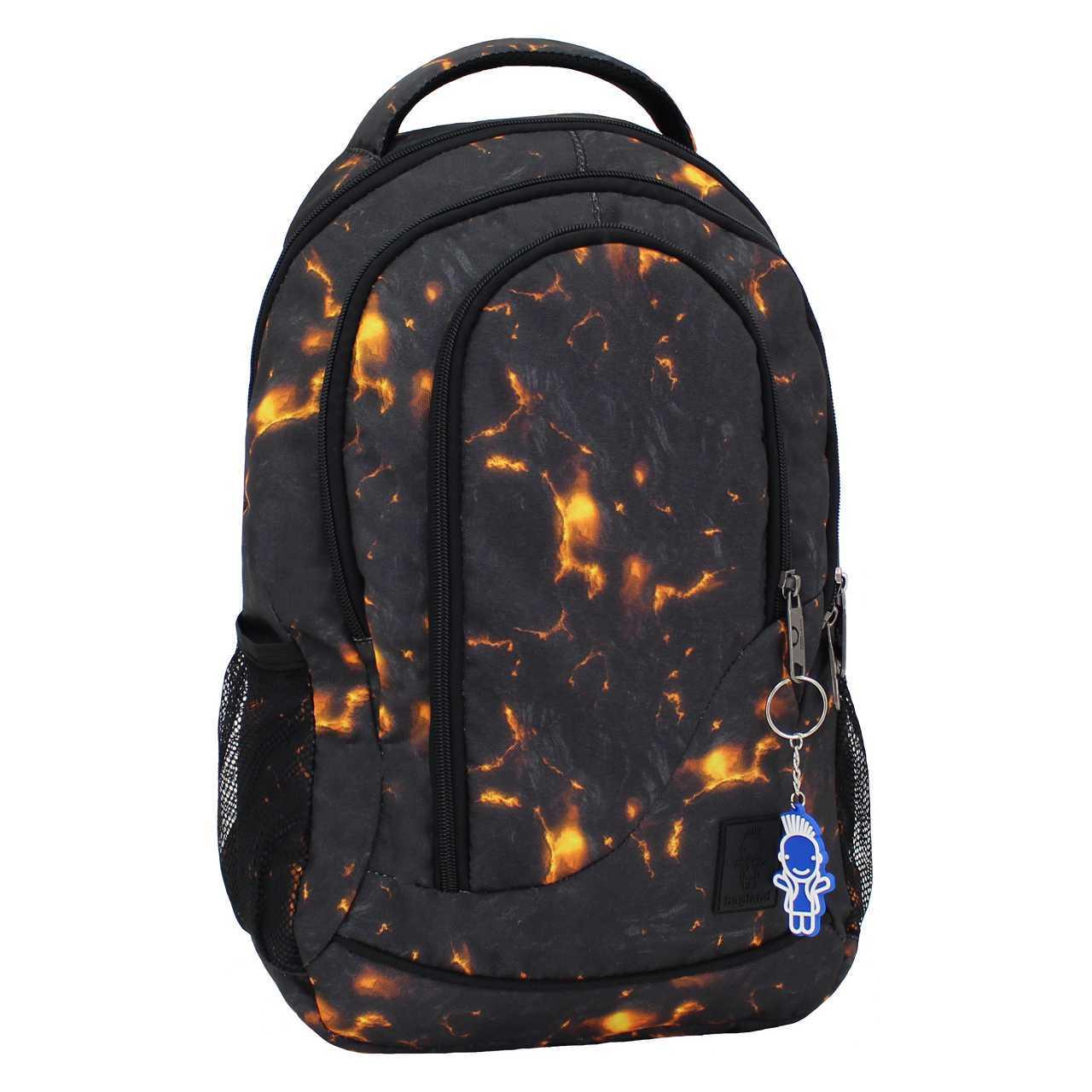 Городские рюкзаки Рюкзак Bagland Бис 19 л. сублимация (лава) (00556664) IMG_7627.jpg