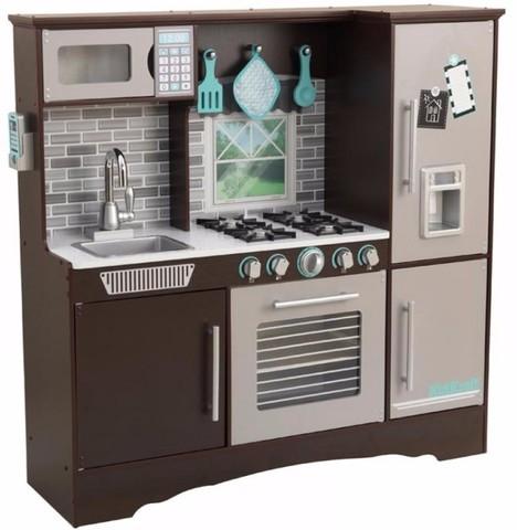 KidKraft Эспрессо new - детская кухня 53381