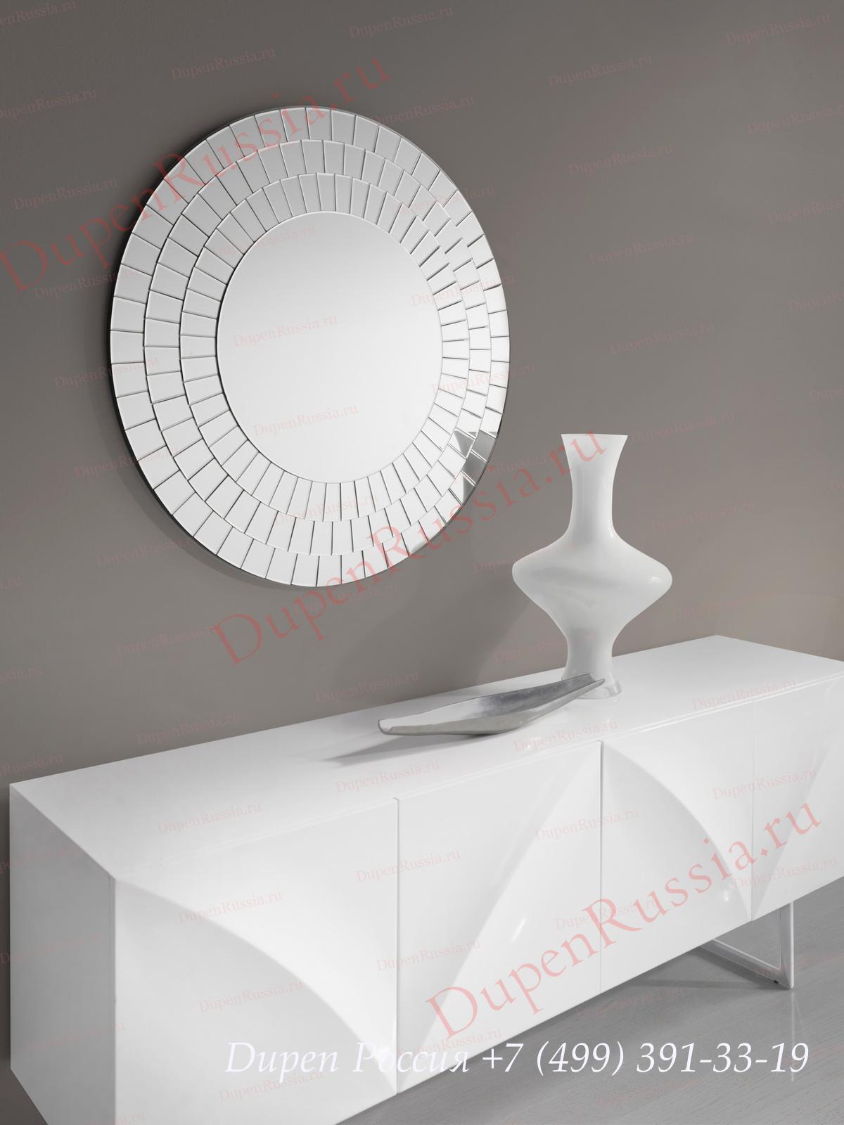 Зеркало DUPEN (Дюпен) E-122, Буфет DUPEN W-102