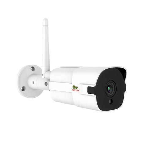 IP-камера беспроводная наружная 2МП Partizan Cloud bullet IPO-2SP WiFi (82002)