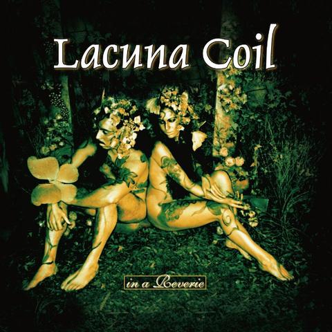 Lacuna Coil / In A Reverie (LP+CD)
