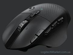 LOGITECH G604 LightSpeed [910-005649]