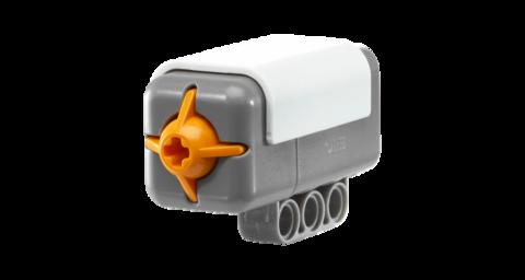 LEGO Education Mindstorms: Датчик касания NXT 9843