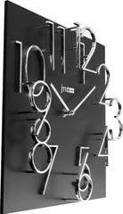 Часы настенные Lowell 14535N