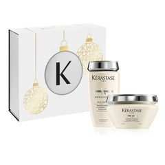 Подарочный набор для тонких волос Kerastase Densifique