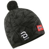 Шапка лыжная Bjorn Daehlie Hat Press Black