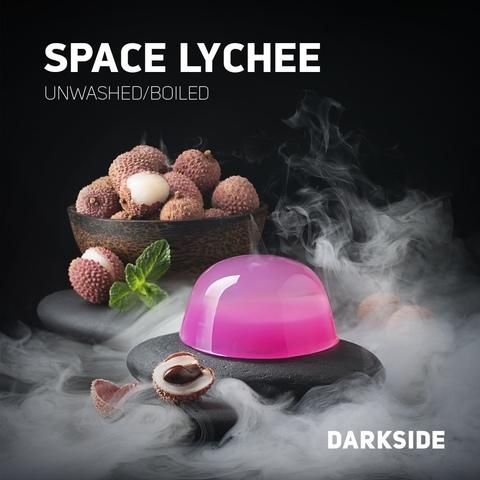 Dark Side Space Lychee 100г