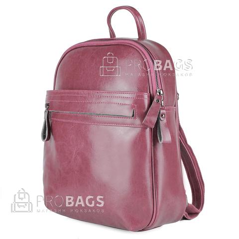 Рюкзак женский JMD Loft 721 Розовый