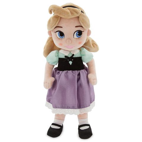 Кукла Принцесса Аврора (Aurora) мягкая - Спящая Красавица, Disney