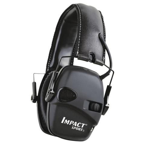 Активные наушники Howard Impact Sport / черные