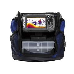 Набор для зимней и летней рыбалки Lowrance HOOK2-4x GPS All season pack в сумке