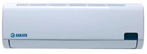 Настенный внутренний блок мульти сплит-системы Sakata SIMW-25AZ