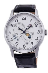 Мужские часы Orient RA-AK0003S10B Classic Automatic