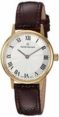 Женские швейцарские часы Claude Bernard 20215 37J AR