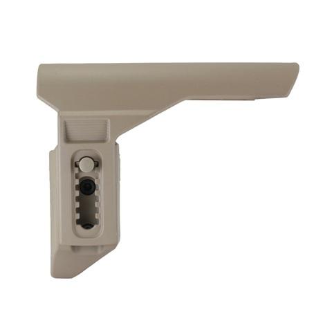 Подщечник для прикладов TBS Compact от DLG Tactical