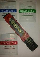 "pH-метр 01 Grit ""Pepper Style"""