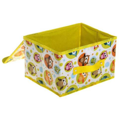 Детский короб для хранения вещей