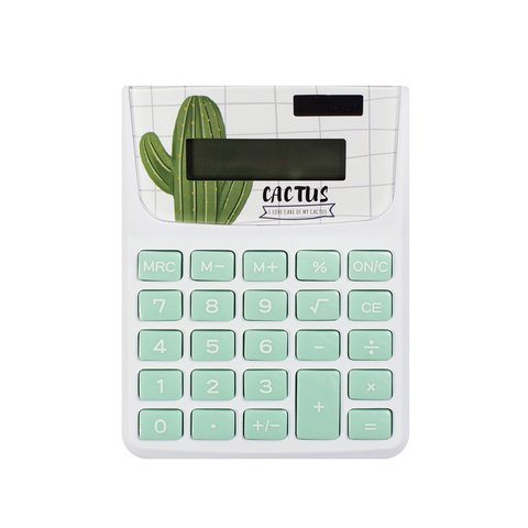 Калькулятор Cactus 1 Chess