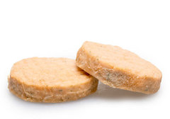 Фишбургеры из семги~500г