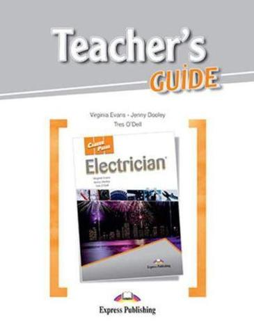 Electrician (esp). Teacher's Guide. Книга для учителя