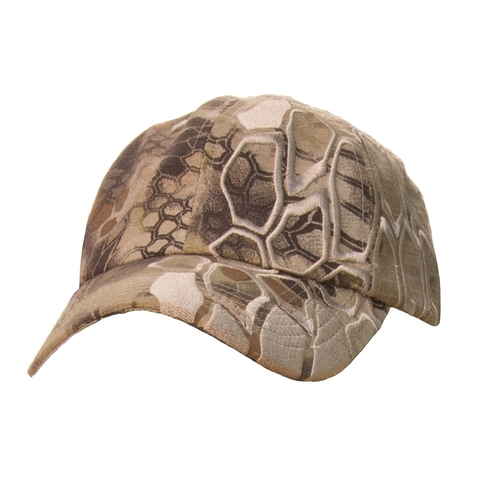 Бейсболка KRYPTEK STENCIL (Highlander)