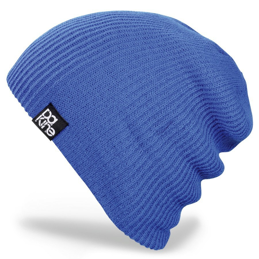 Длинные шапки Шапка-бини вязаная Dakine Tall Boy Blue 46.jpg