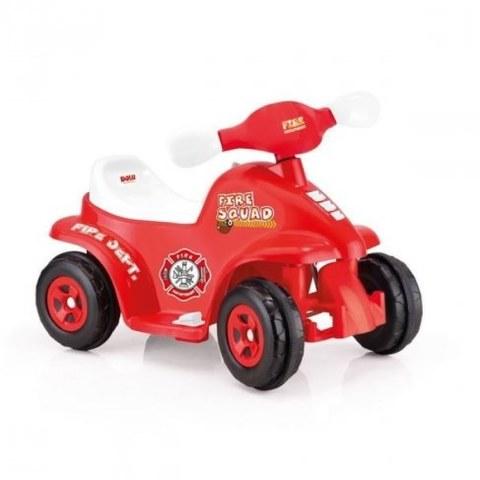 Квадроцикл Dolu на аккумуляторе 6V красный DL_8077