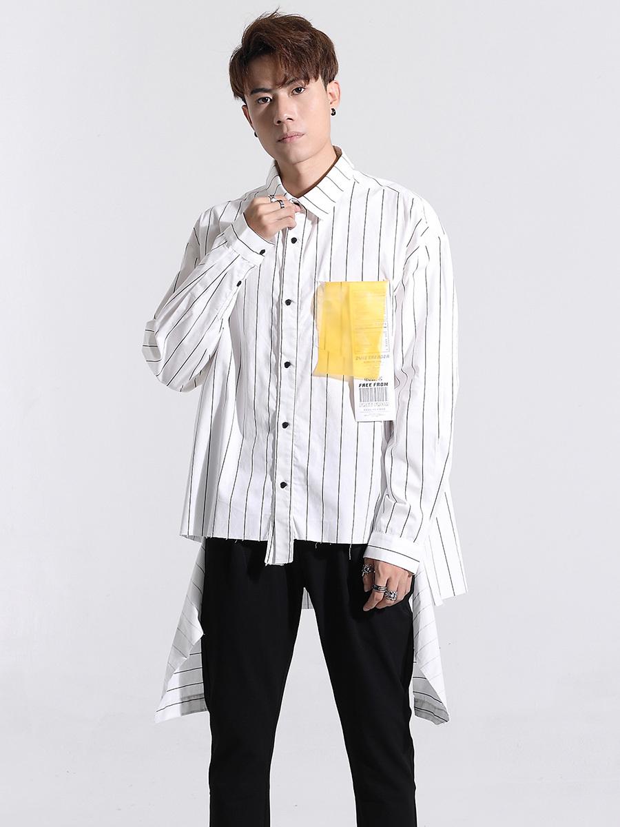 Рубашка «VERALD»